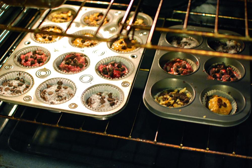 Guilt Free Vegan Gluten Free Brownies 4 Ways