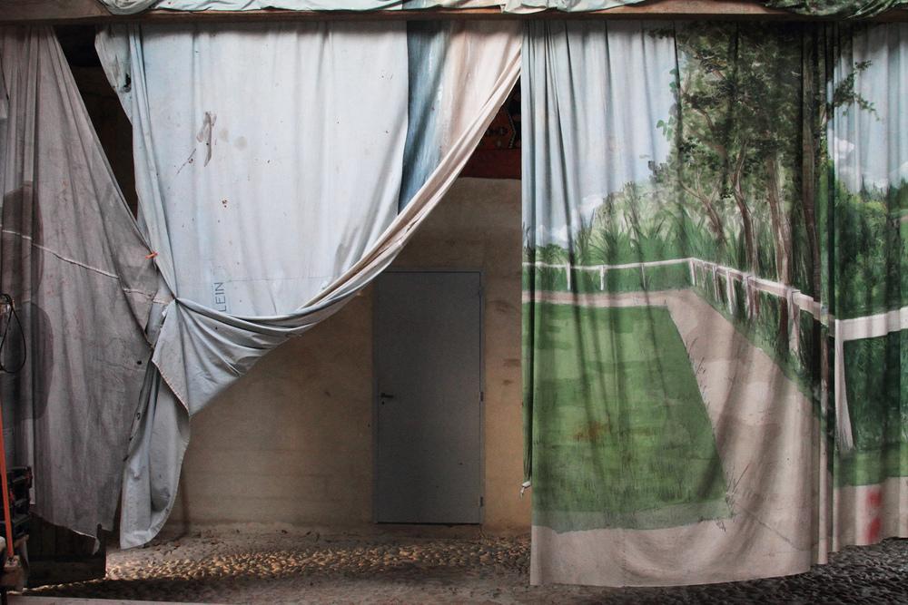 Ranee Palone Flynn, Untitled,2011, 28 x 42
