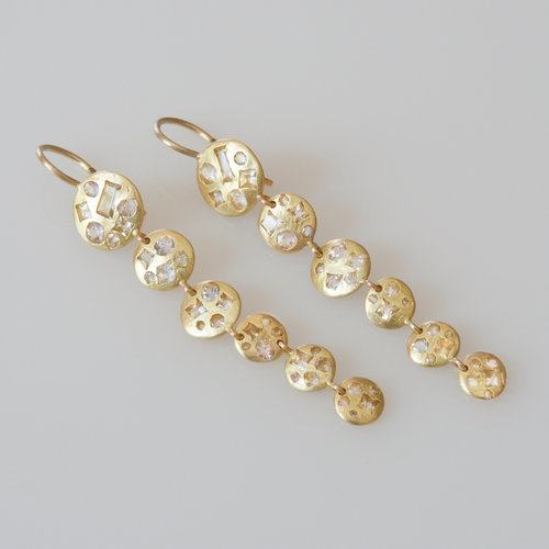 earrings nude mu small lana marcus prod cascade p neiman