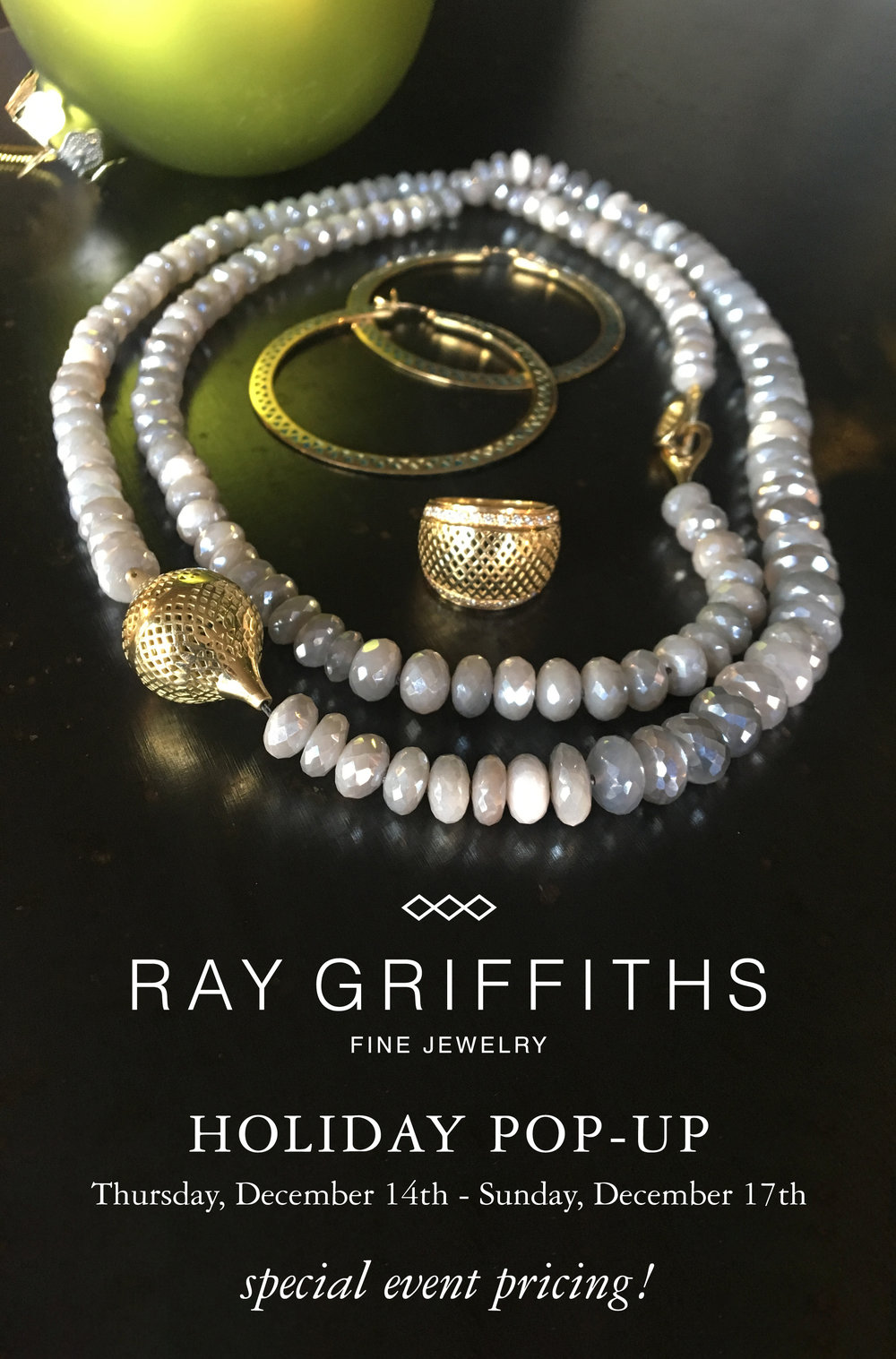 Ray Griffiths Holiday Trunk Show 2017 Facebook.jpg