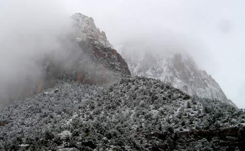 Zions Snow II