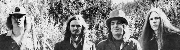 The guy on the right is Bill Harkleroad (Zoot Horn Rollo). my crazy guitar teacher in college. You may recognize the next guy over as Captain Beefheart. Bill is, to this day, one of the most influential teachers I've ever had. Every day I don't practice I feel ashamed.