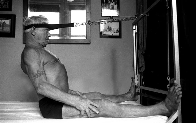 yoga vs. pilates : wholehearter