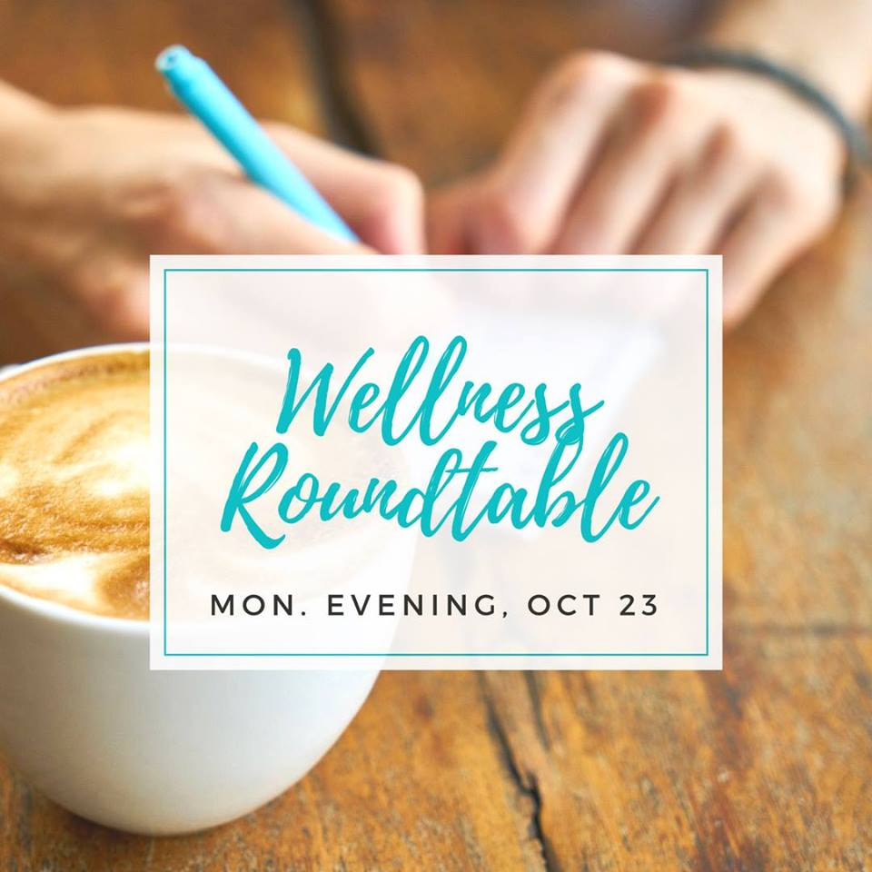 wellness roundtable