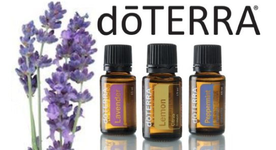 DoTerra Essential Oils Benefits
