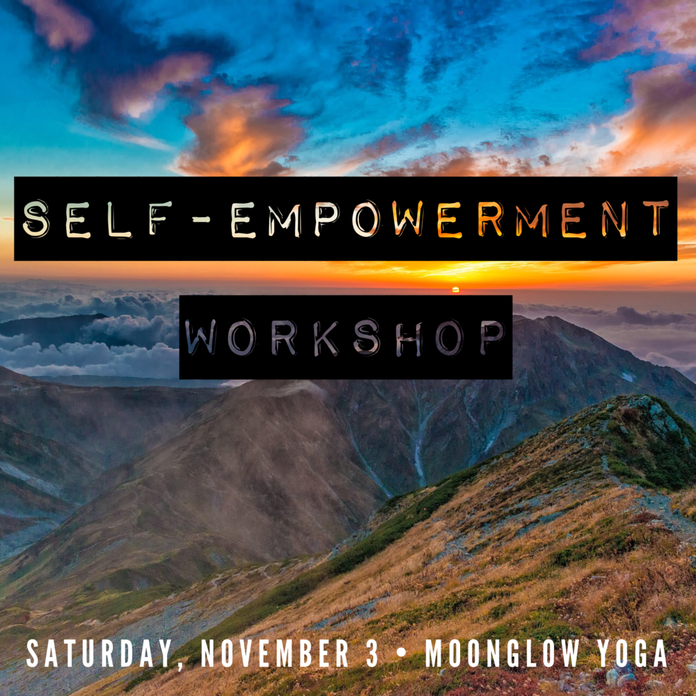 Self Empowerment Workshop