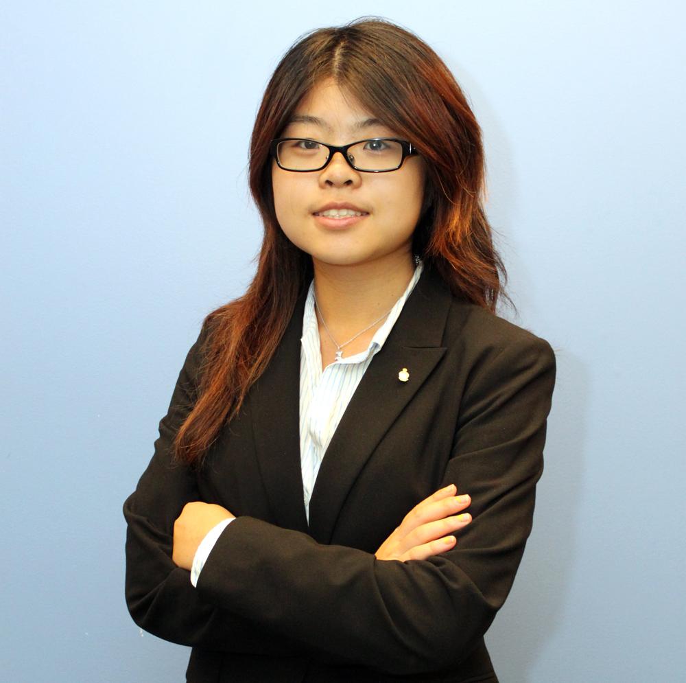 Stella Ng    National Securities