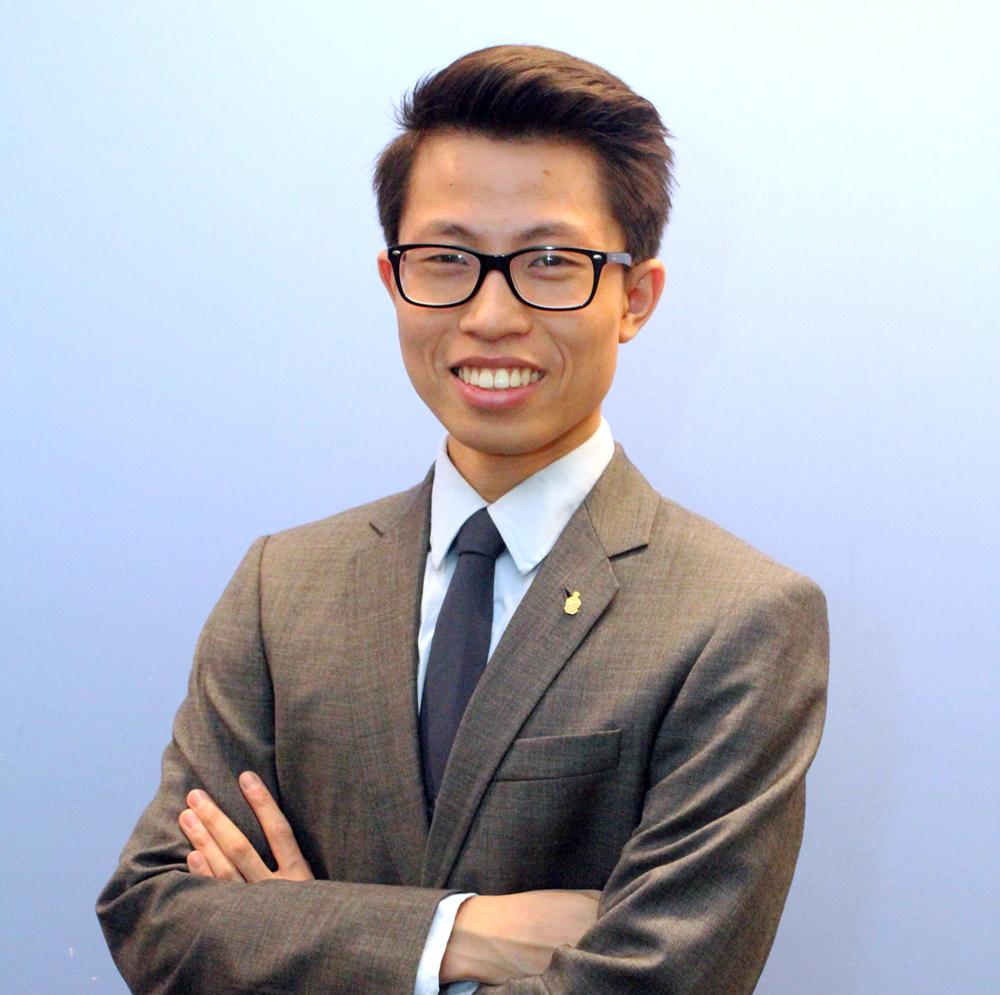 Gavin Li    ZenithOptimedia Group