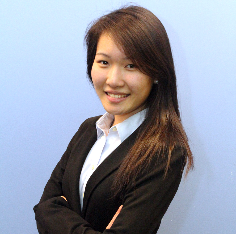 Isabel Zhao    Goldman Sachs
