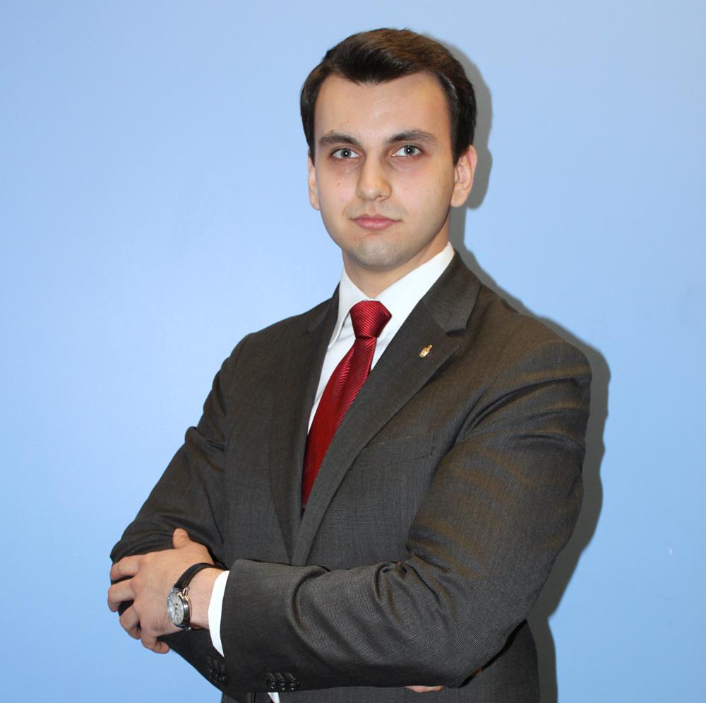 Kamal Yagubov   BNY Mellon