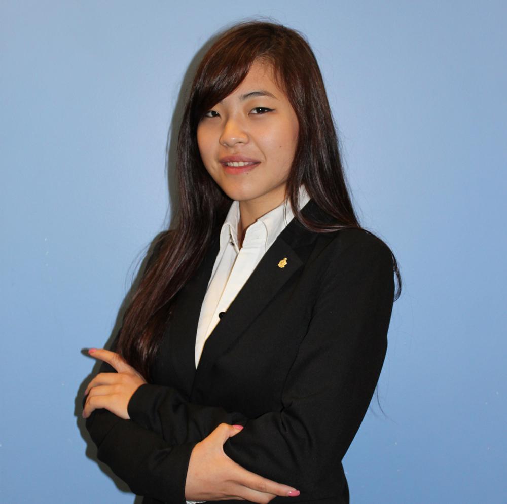 Amanda Jeon    CCG