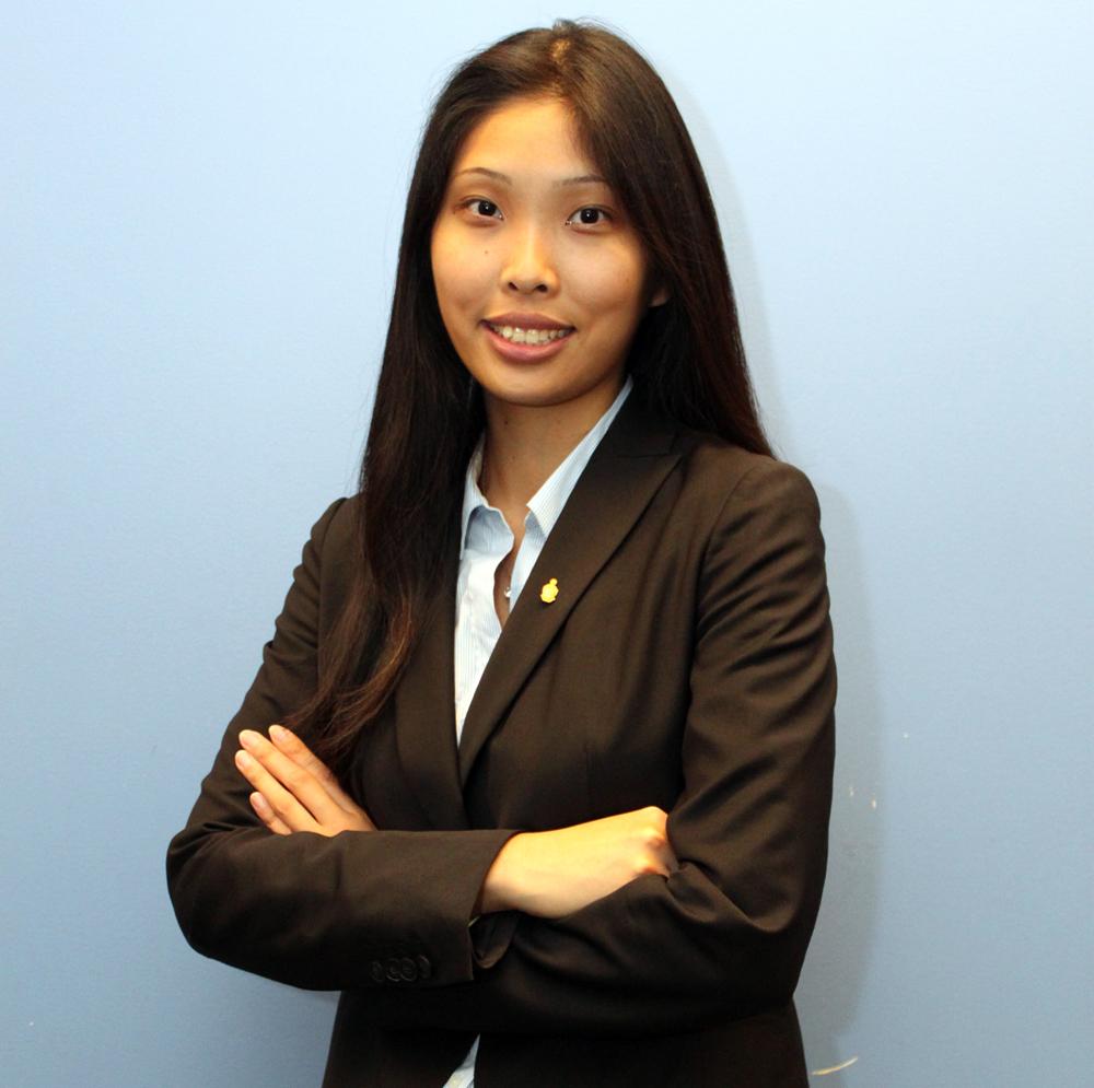 Christy Lim  SS&C GlobeOp