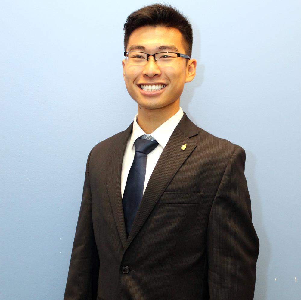 Darius Zhang  RVM Enterprises, Inc.