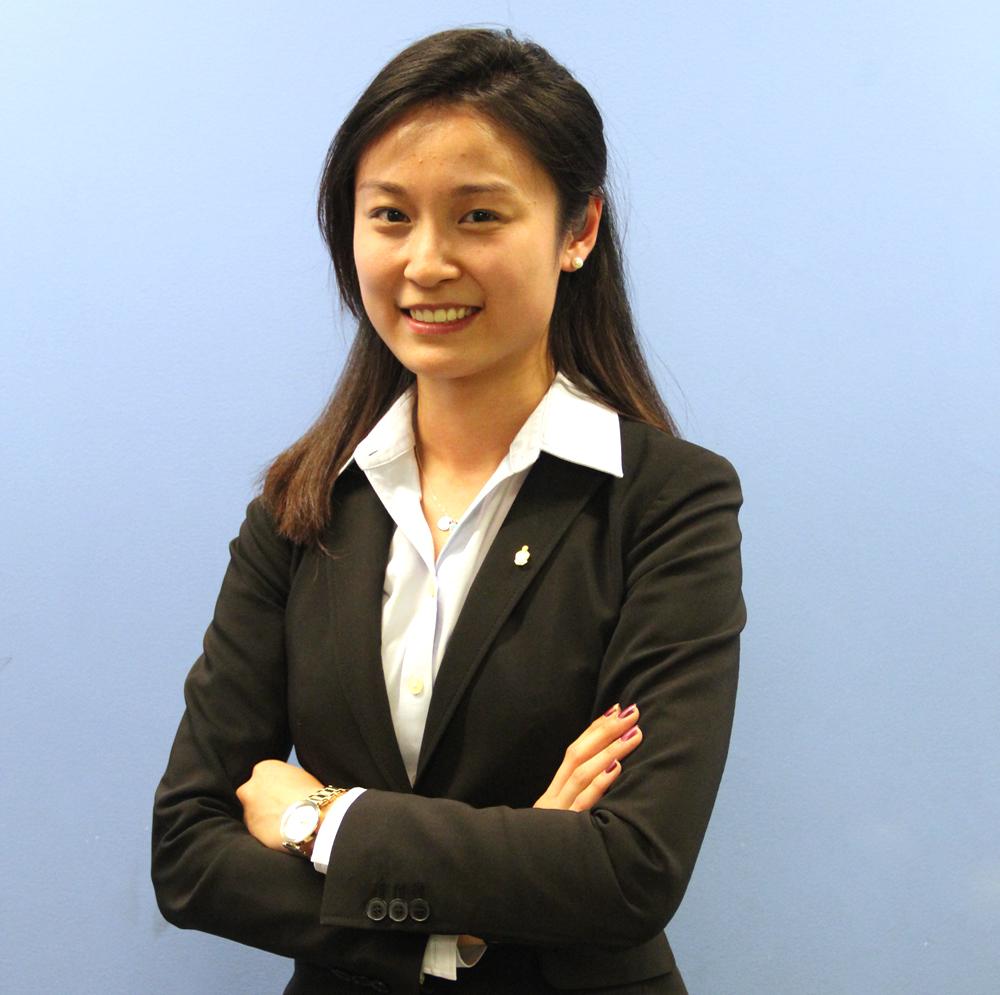Irene Yang  Healthfirst