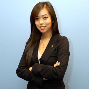 Lena Yang  Credit Suisse