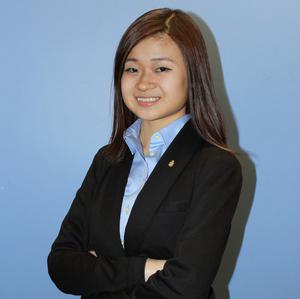 Jenny Zhu    Optimedia US
