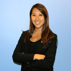 Vivian Wu    JPMorgan Chase & Co.