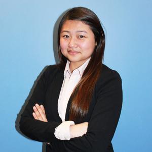 Cindy Chen   EY