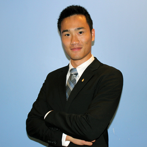 Redford Lau   Morgan Stanley