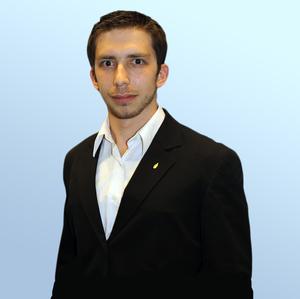 Alex Gimelshteyn   Barclays