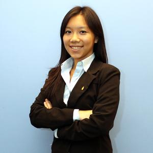 Gina Chen   PwC
