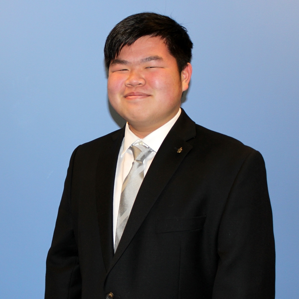Sam Chen  EY