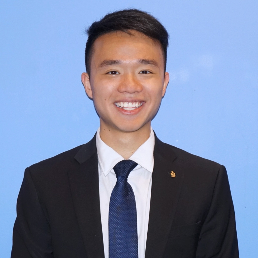 Warren Chan