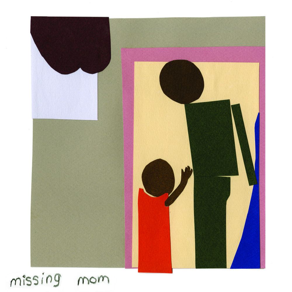 Illustration by Leslie Pyo