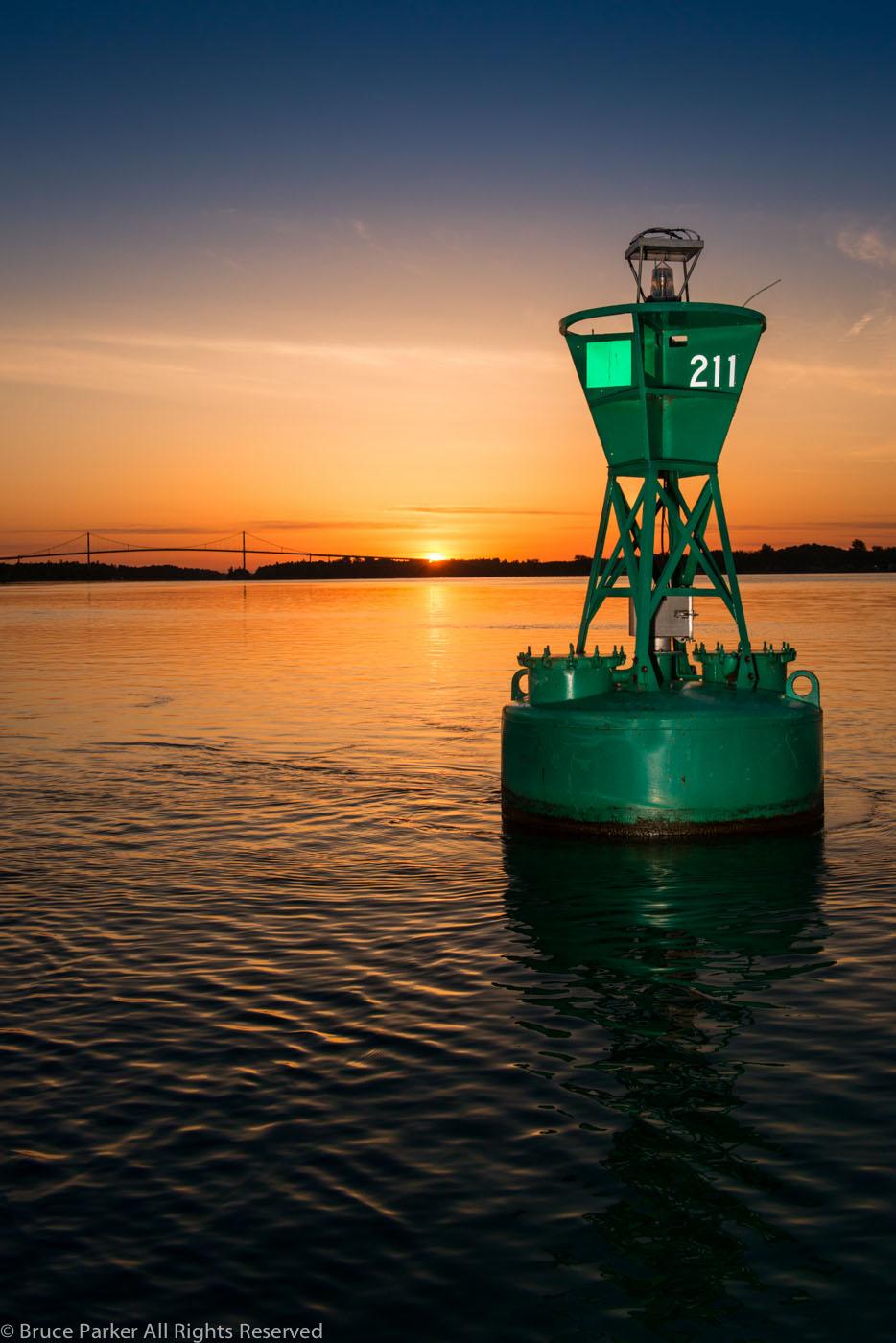 Buoy 211
