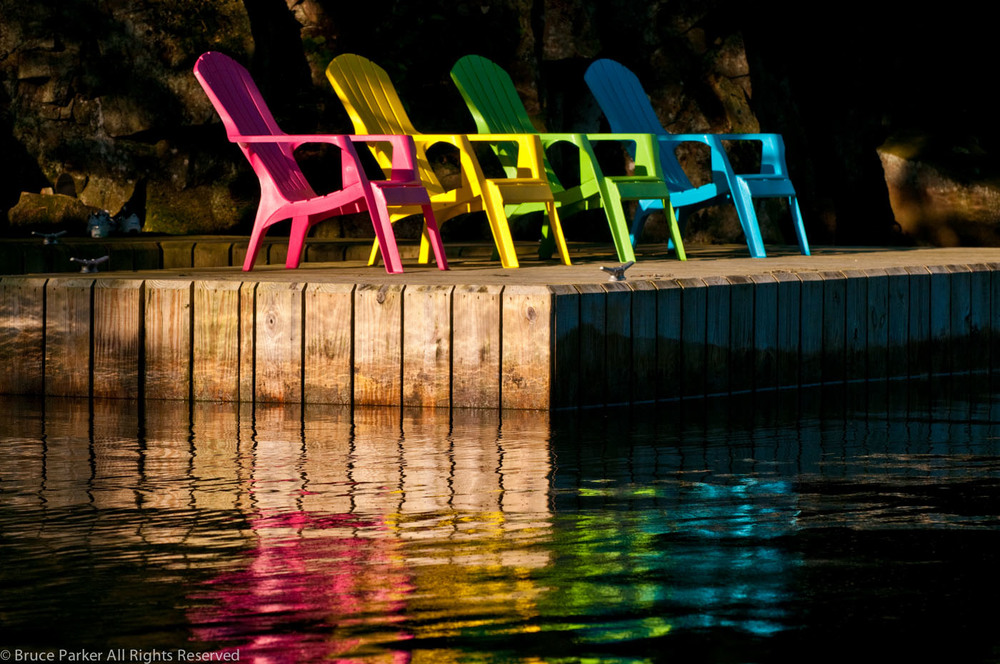 Rift Chairs