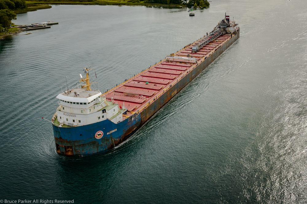Freighter Algosoo