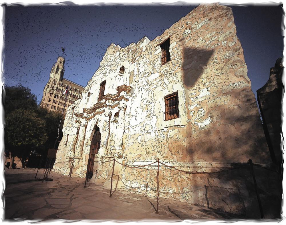 300 Alamo Plaza