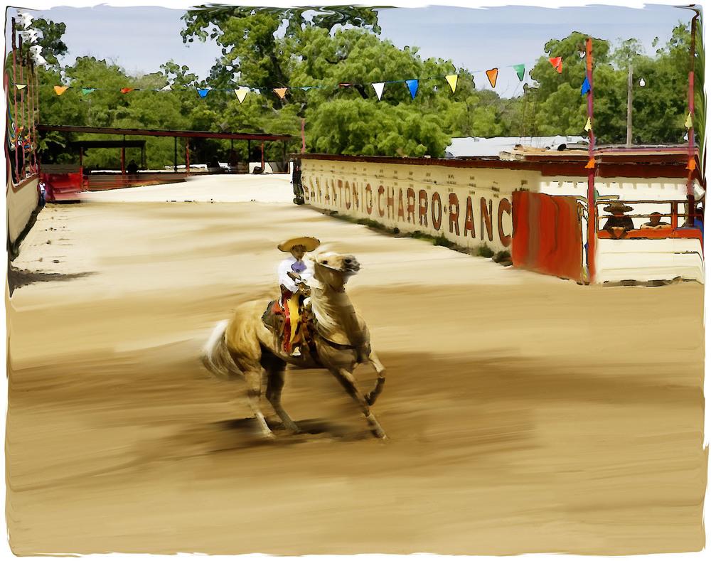Charro Ranch
