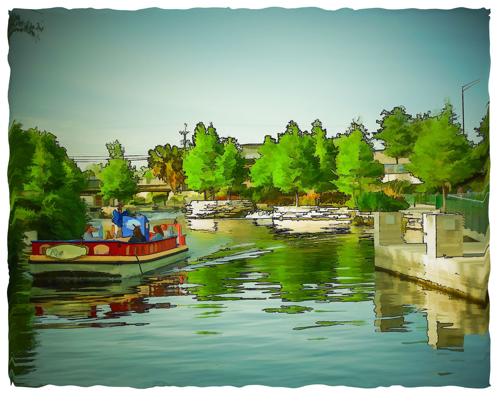 Pearl Boat