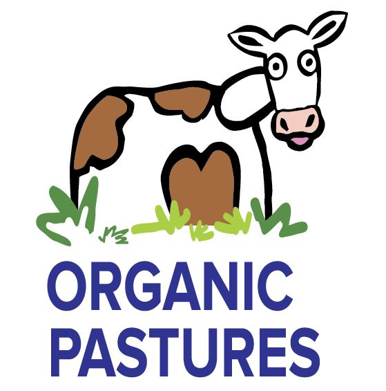 ORGANIC PASTURES brand