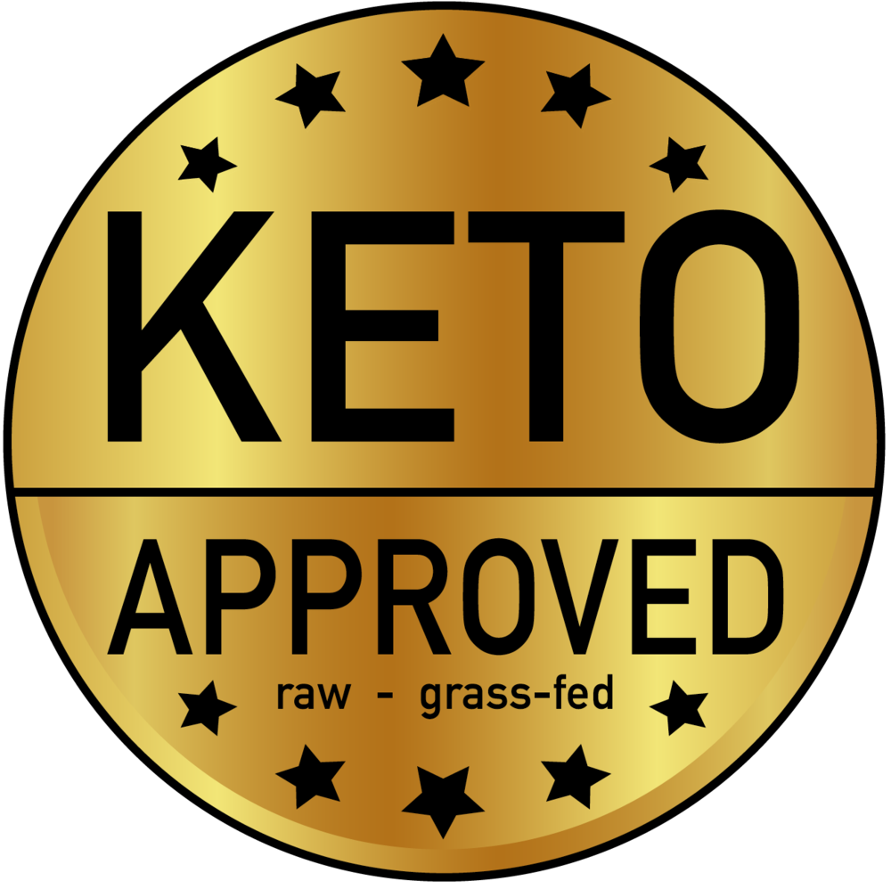 KETO APPROVED