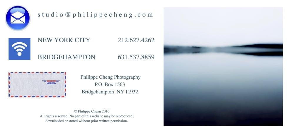 STUDIO@PHILIPPECHENG.COM