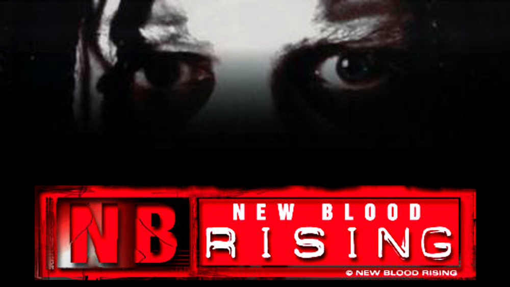 Image result for WCW New Blood Rising 2000