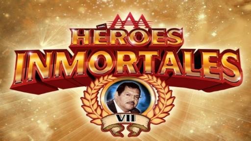 Heroes Inmortales VII