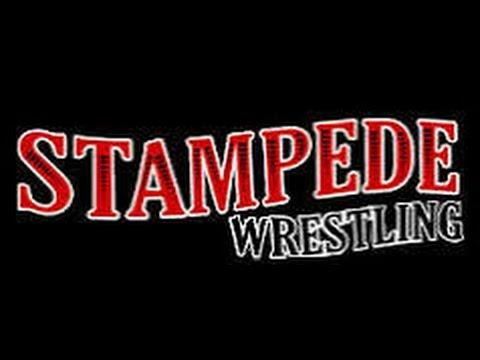 Resultado de imagem para stampede wrestling