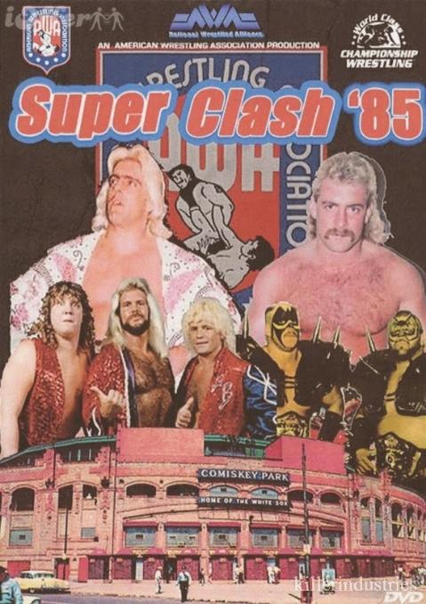 Super Clash 85