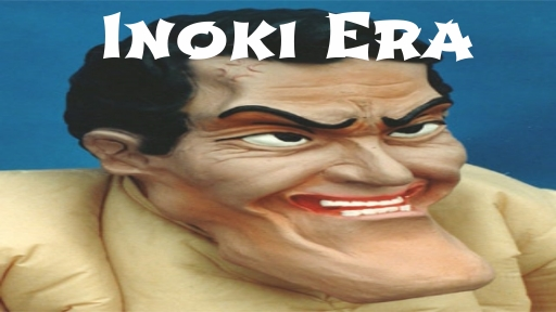 Random Inoki Era 2