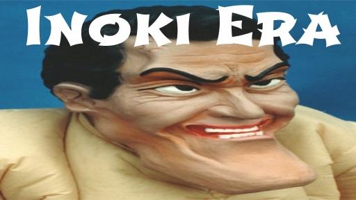 Inoki Era: Gaijin
