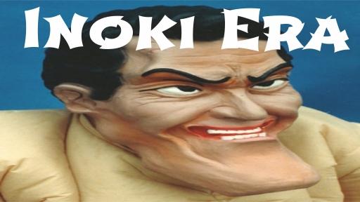 Random Inoki Era 3