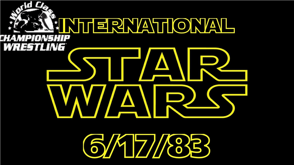 International Star Wars 1983
