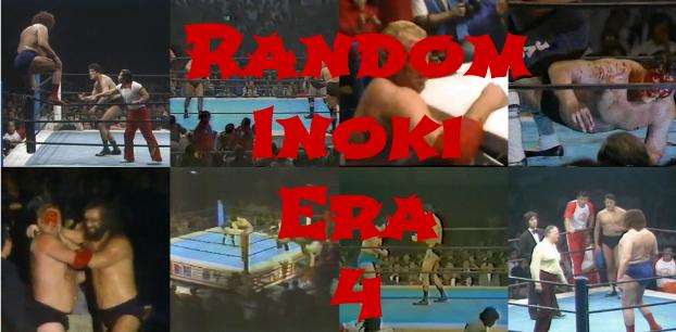 Random Inoki Era 4