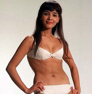 Kissy Suzuki