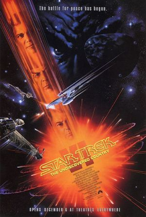 Star Trek IV (1991)