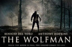The Wolfman (2012)