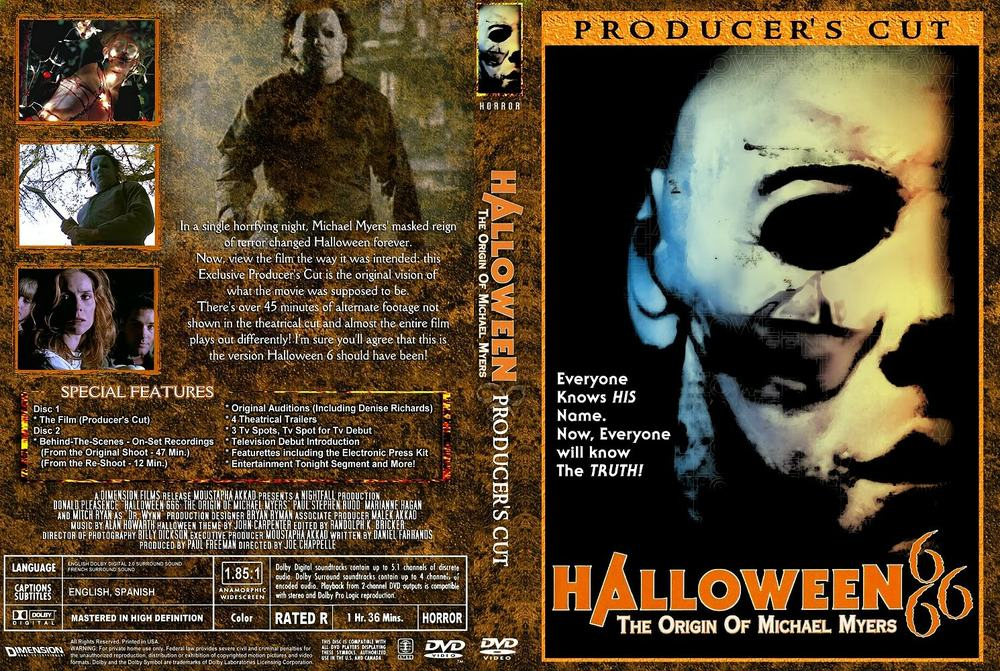 Halloween 6 (1995)